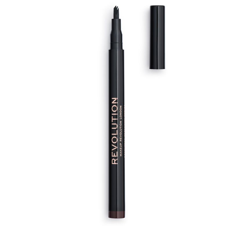 Micro Brow Pen Dark