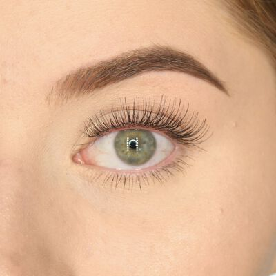 No.1 Secret - Natural Lashes