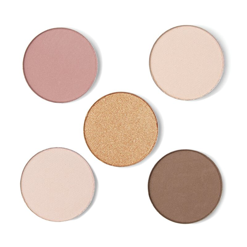 Refill Eyeshadow Pack - Base