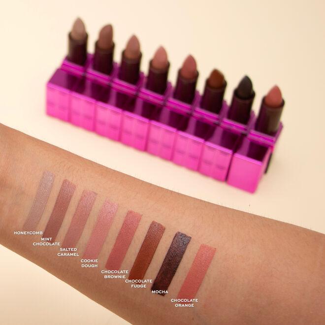 I Heart Revolution Chocolate Lipstick