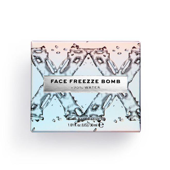 XX Revolution Face Freeze Bomb Primer