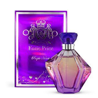 Purple Heart Fragrance