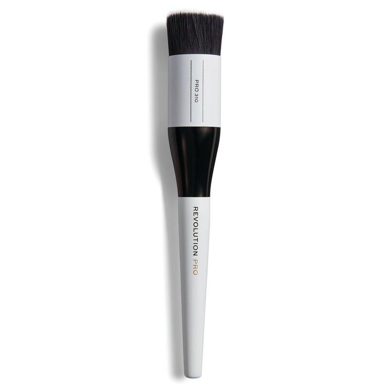 310 Round Well Buffing Brush