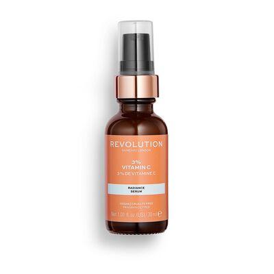 Revolution Skincare 3% Vitamin C Serum