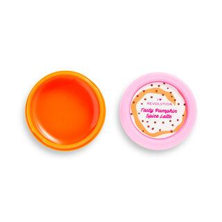 I Heart Revolution Lip Care Duo Pumpkin Spice Latte