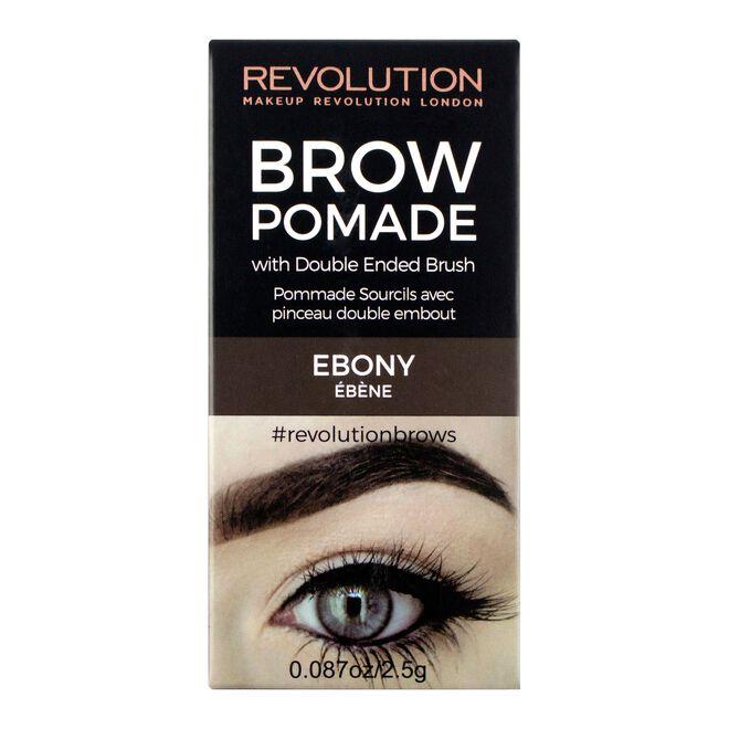 Brow Pomade Ebony