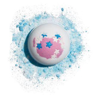 Unicorn Sparkle Bath Fizzer