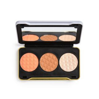 Revolution X Patricia Bright Moonlight Glow Face Palette