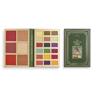 I Heart Revolution Disney Fairytale Books Palette Tiana