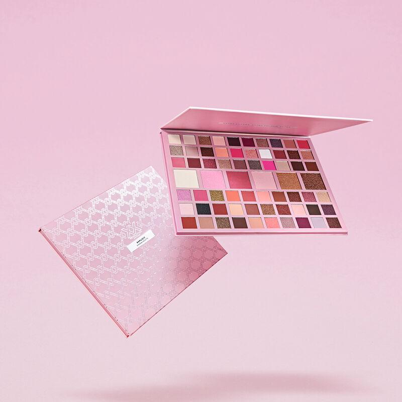 XX Revolution XXplicit Eyeshadow Palette