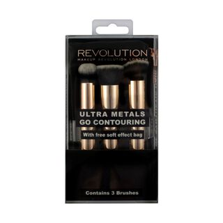Ultra Metals Go Contouring
