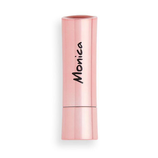 Makeup Revolution X Friends Monica Lipstick