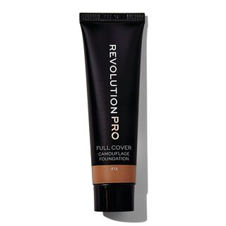 Full Cover Camouflage Foundation - F13