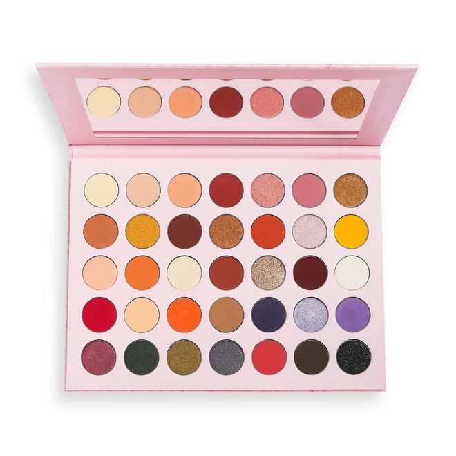 Makeup Obsession Honey Lust Eyeshadow Palette