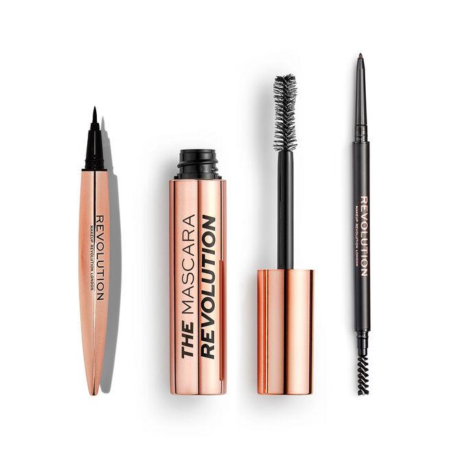 Makeup Revolution Eyes & Brows Set