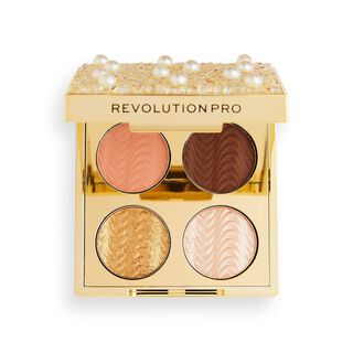 Revolution Pro Diamonds & Pearls Eyeshadow Palette