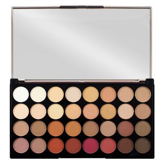 Makeup Revolution Ultra 32 Flawless 3 Resurrection Eyeshadow Palette