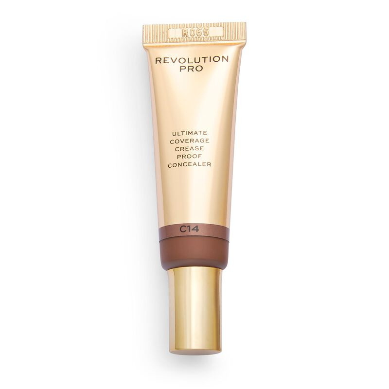Ultimate Coverage Crease Proof Concealer C14