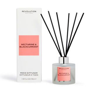 Revolution Home Nectarine & Blackcurrant Reed Diffuser