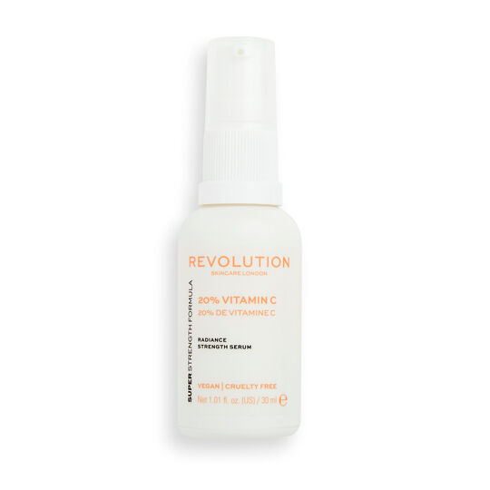 Revolution Skincare 20% Vitamin C Glow Serum