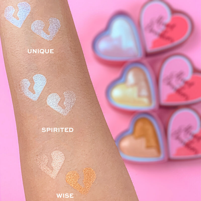 Heartbreakers Highlighter Wise