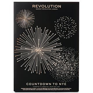 NYE Countdown Calendar