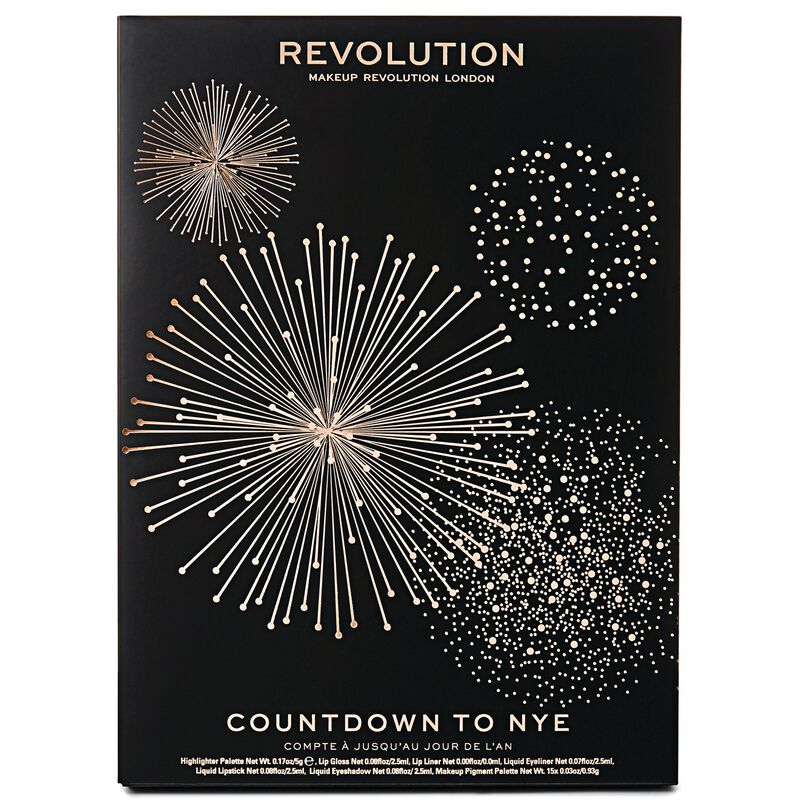 Calendario Countdown.Nye Countdown Calendar