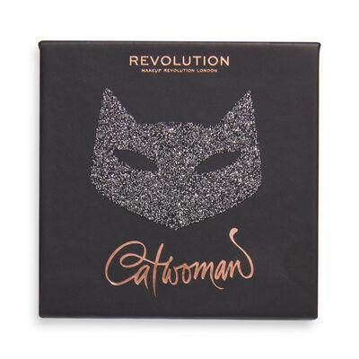 Catwoman™ X Makeup Revolution Kitty Got Claws Highlighter