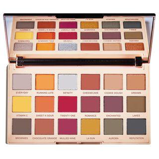 x Soph Extra Spice Palette