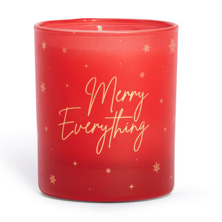 Revolution Home Merry Everything Scented Candle
