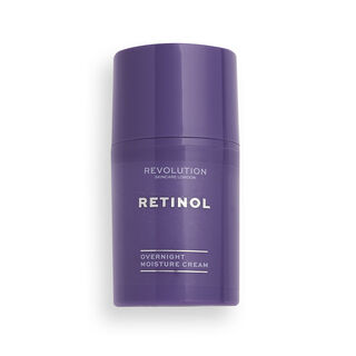Revolution Skincare Retinol Overnight Cream