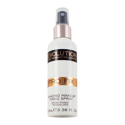 Revolution Base Fix Makeup Fixing Spray