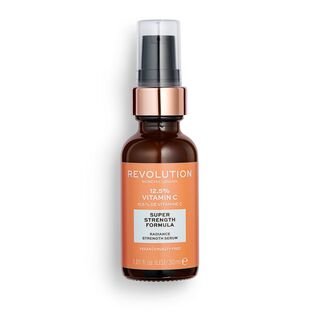 Revolution Skincare 12.5% Vitamin C Serum