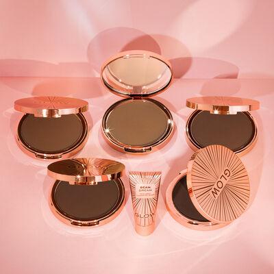 Makeup Revolution Glow Splendour Bronzer
