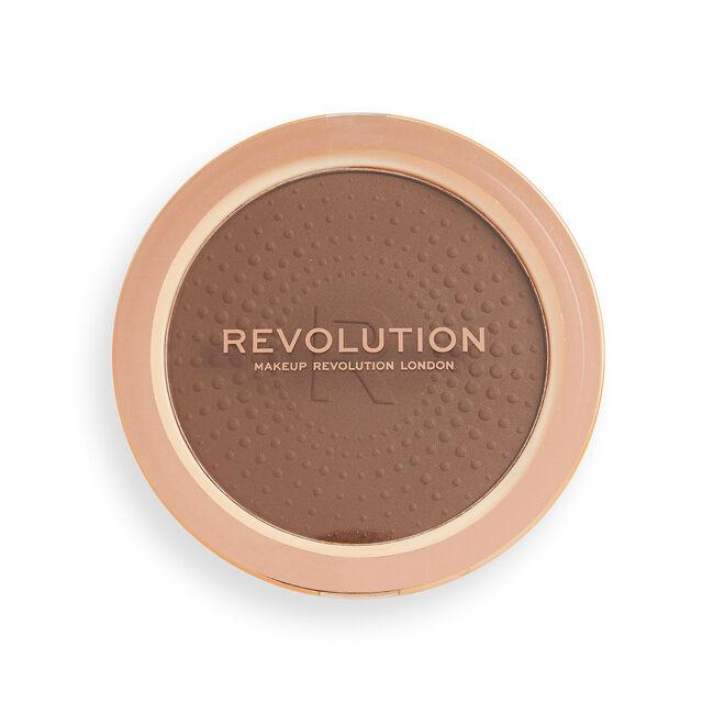 Makeup Revolution Mega Bronzer 04 Dark