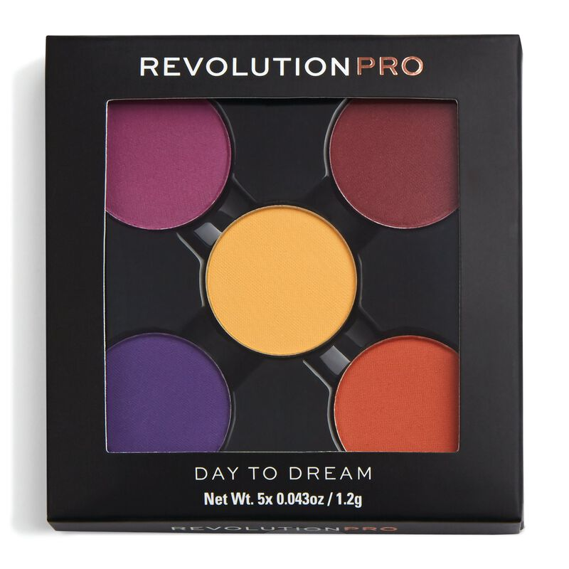 Refill Eyeshadow Pack - Day to Dream