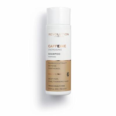 Revolution Haircare Caffeine Energising Shampoo for Fine Hair