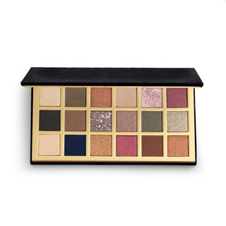 XX Revolution LuXX Eyeshadow Palette Midnight LuXX