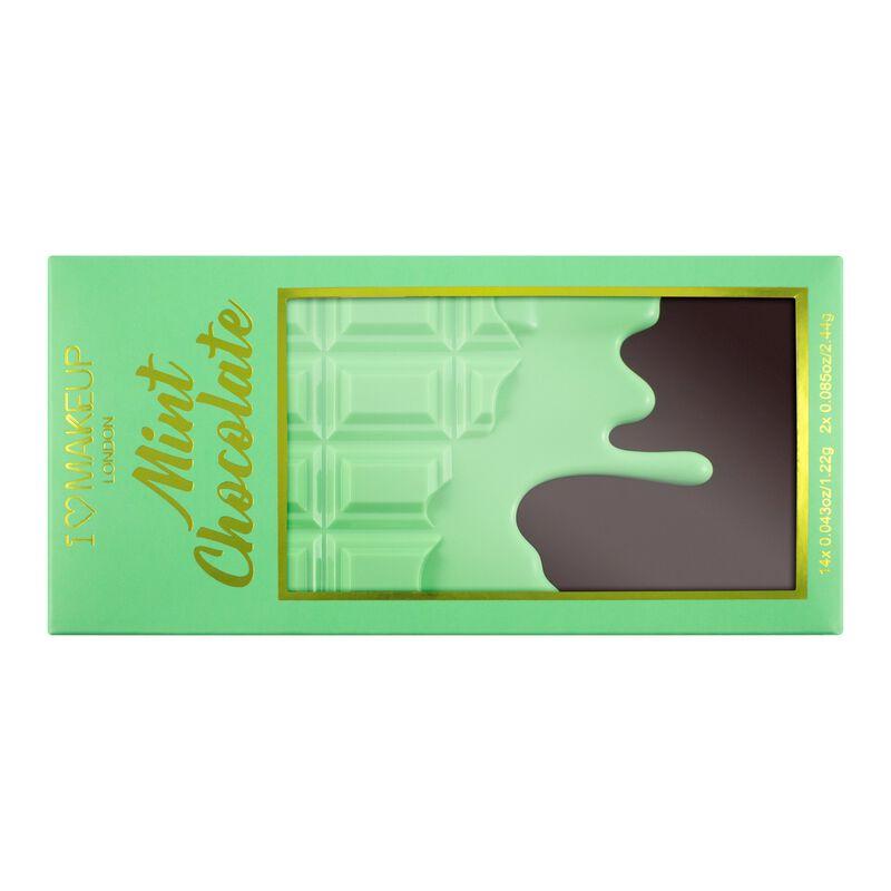 I ♡ Chocolate Palette - Mint Chocolate