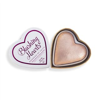 Blushing Hearts Highlighter Goddess of Faith