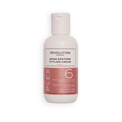 Revolution Haircare Plex 6 Bond Restore Styling Cream