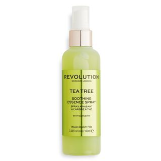 Revolution Skincare Tea Tree Essence Spray
