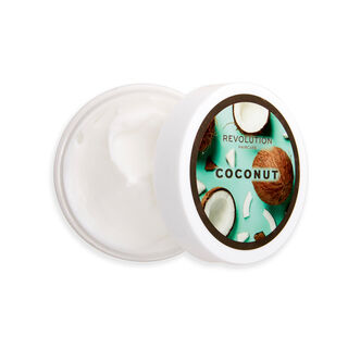 Revolution Hair Mask Nourishing Coconut