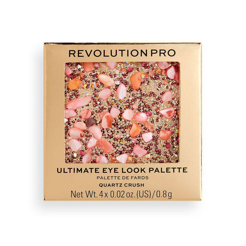 Revolution Pro Quartz Crush Eyeshadow Palette