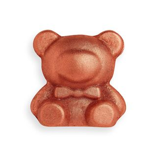 I Heart Revolution Rosie Teddy Bear Bath Fizzer