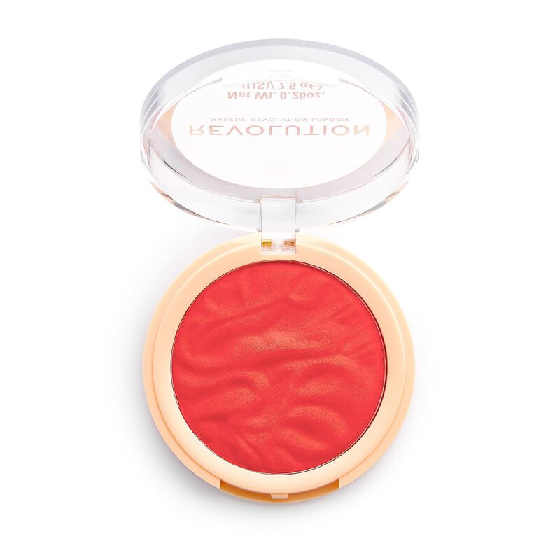 Blusher Reloaded Pop My Cherry