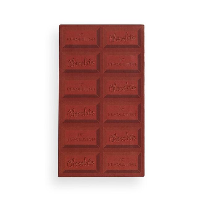 I Heart Revolution Chocolate Contour Palette Medium