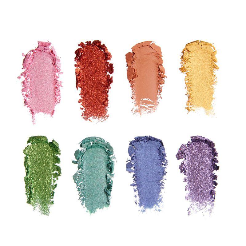 x Pride Love Is Love Eyeshadow Palette