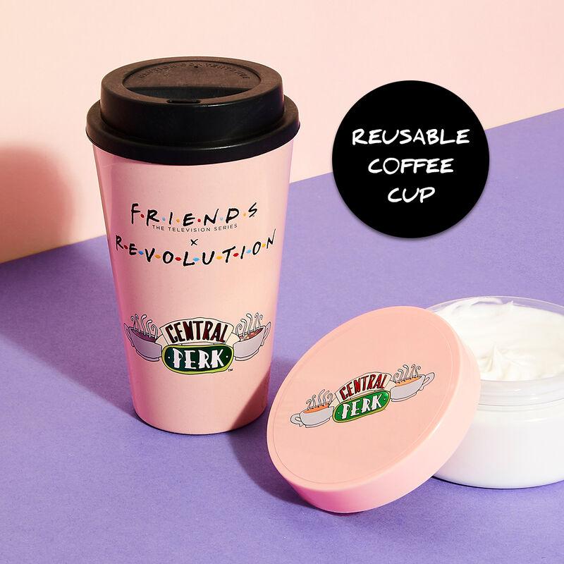 revolution beauty friends blender