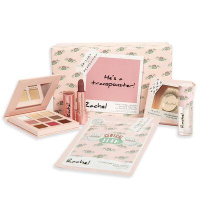 Makeup Revolution X Friends Rachel Gift Set